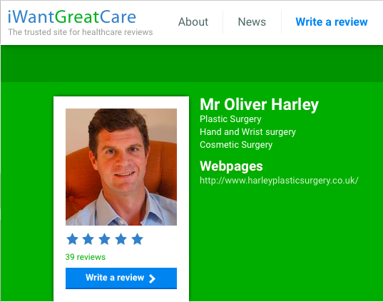 www.iwantgreatcare.org